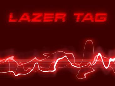 Laser Tag Rental Michigan
